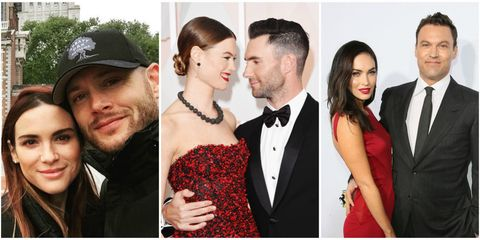 Celebs Couples Who Chose Unique Baby Names
