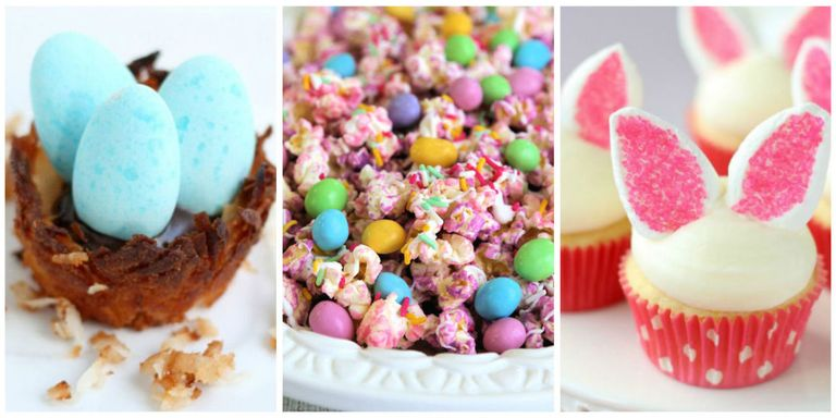 Easter desserts you can make using easter candy best easter these instagram worthy easter desserts taste as good as they look promise plus they use our favorite easter candies cause we can never really get negle Choice Image