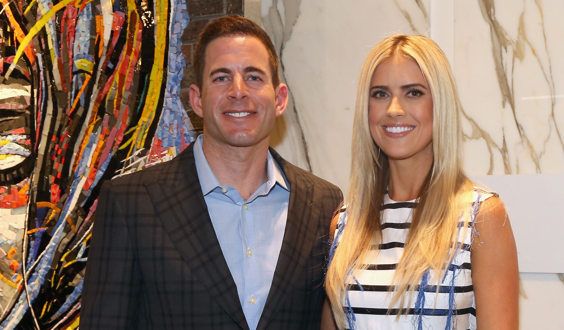 Tarek El Moussa Gets into Dirty Details About His Divorce