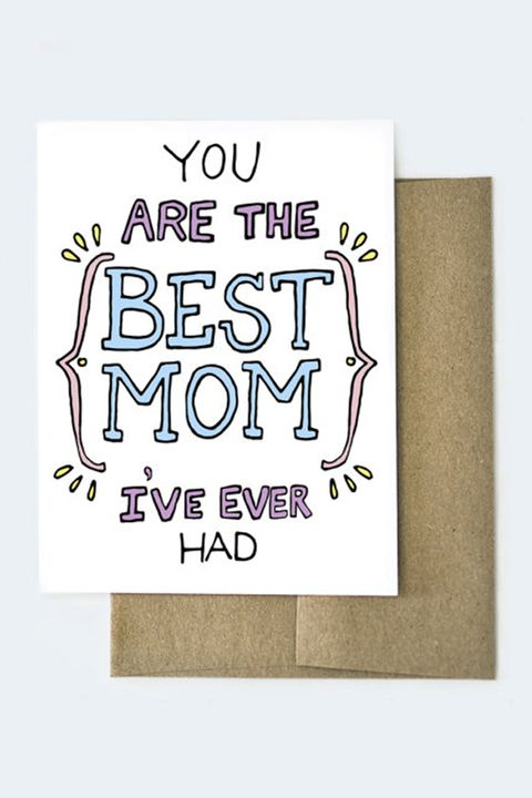6d1b2151f 37 Funny Mother's Day Cards That Will Make Mom Laugh - Best Mother's ...