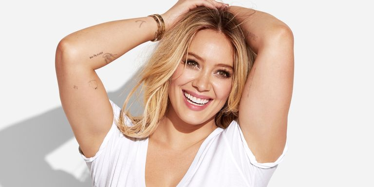 Image result for Hilary Duff