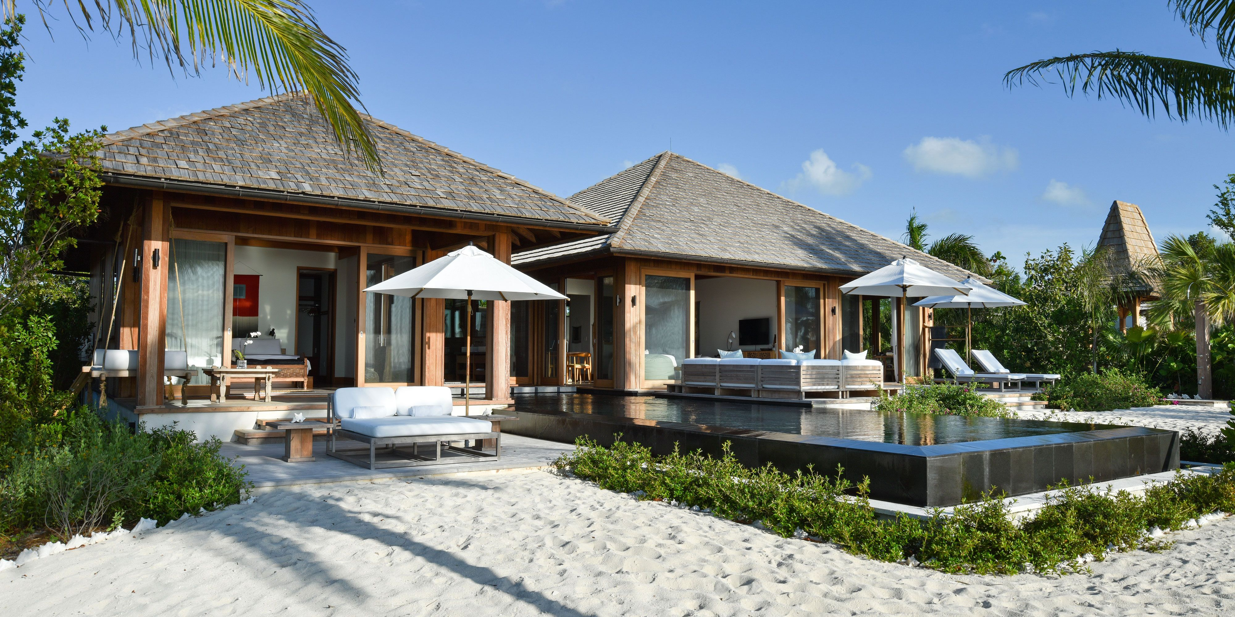 "<p>Hello, private island. Tucked away in the Caribbean, <a href=""http://www.comohotels.com/parrotcay"" target=""_blank"" data-tracking-id=""recirc-text-link"">Parrot Cay</a> offers a wealth of wellness opportunities via their holistic program, COMO Shambhala<span class=""redactor-invisible-space"" data-verified=""redactor"" data-redactor-tag=""span"" data-redactor-class=""redactor-invisible-space"">. It offers everything from Asian-inspired spa treatments to complimentary yoga and pilates classes to organic foods packed with enzymes, vitamins, and minerals that promote health. </span>Plus, the island enjoys 350 days of sunshine, so you know you'll <em data-redactor-tag=""em"" data-verified=""redactor"">at</em><em data-redactor-tag=""em"" data-verified=""redactor""> </em><span class=""redactor-invisible-space"" data-verified=""redactor"" data-redactor-tag=""span"" data-redactor-class=""redactor-invisible-space"" style=""background-color: initial;"" rel=""background-color: initial;"" data-redactor-style=""background-color: initial;""><em data-redactor-tag=""em"" data-verified=""redactor"">least </em><span class=""redactor-invisible-space"" data-verified=""redactor"" data-redactor-tag=""span"" data-redactor-class=""redactor-invisible-space"">hit your quota for vitamin D during your stay. </span></span></p>"