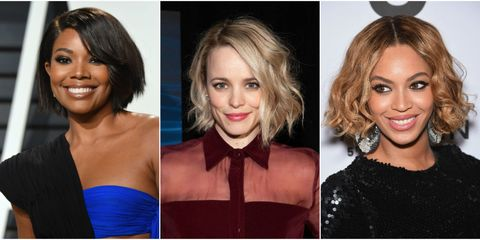 15 Best Celebrity Bob Haircuts Cute Bobs To Try For Summer 2017