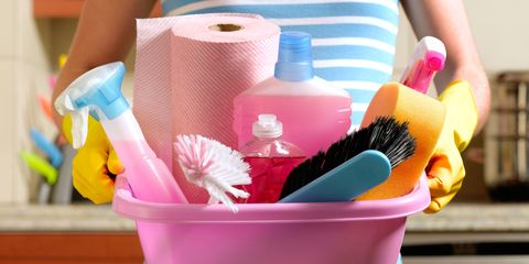 Pink, Plastic, Bottle, Peach, Nail, Cosmetics, Household supply, Personal care, Plastic bottle, Nail polish,