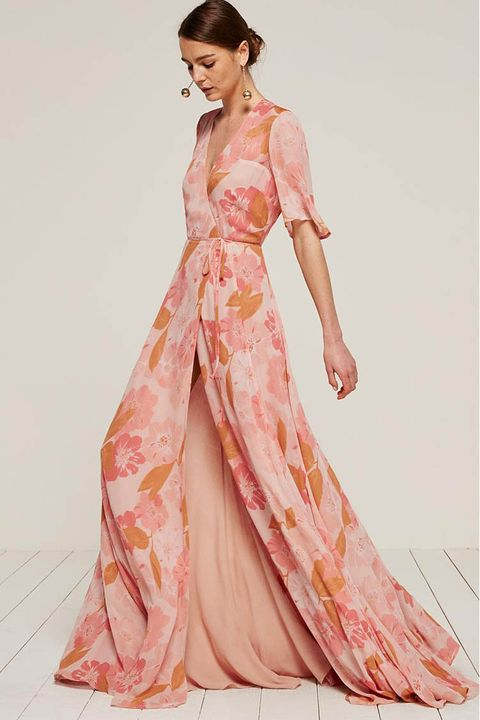 What to Wear to Summer Weddings - Dresses for Your Body Type b415ac939