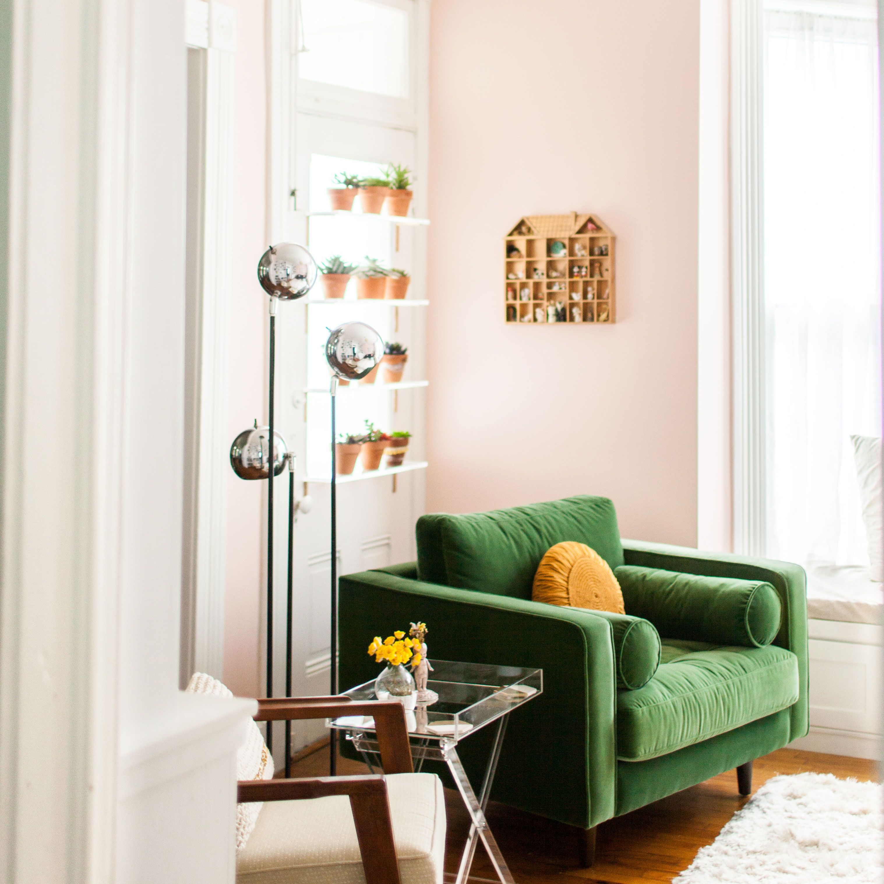 Paint Colors For Every Room Of Your House   Home Decor Tips