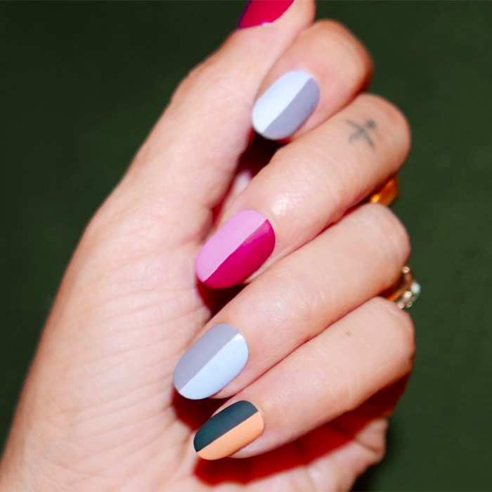 20 Best Summer Nail Art Designs That Are Easy To Design: 20+ Cute Summer Nail Design Ideas