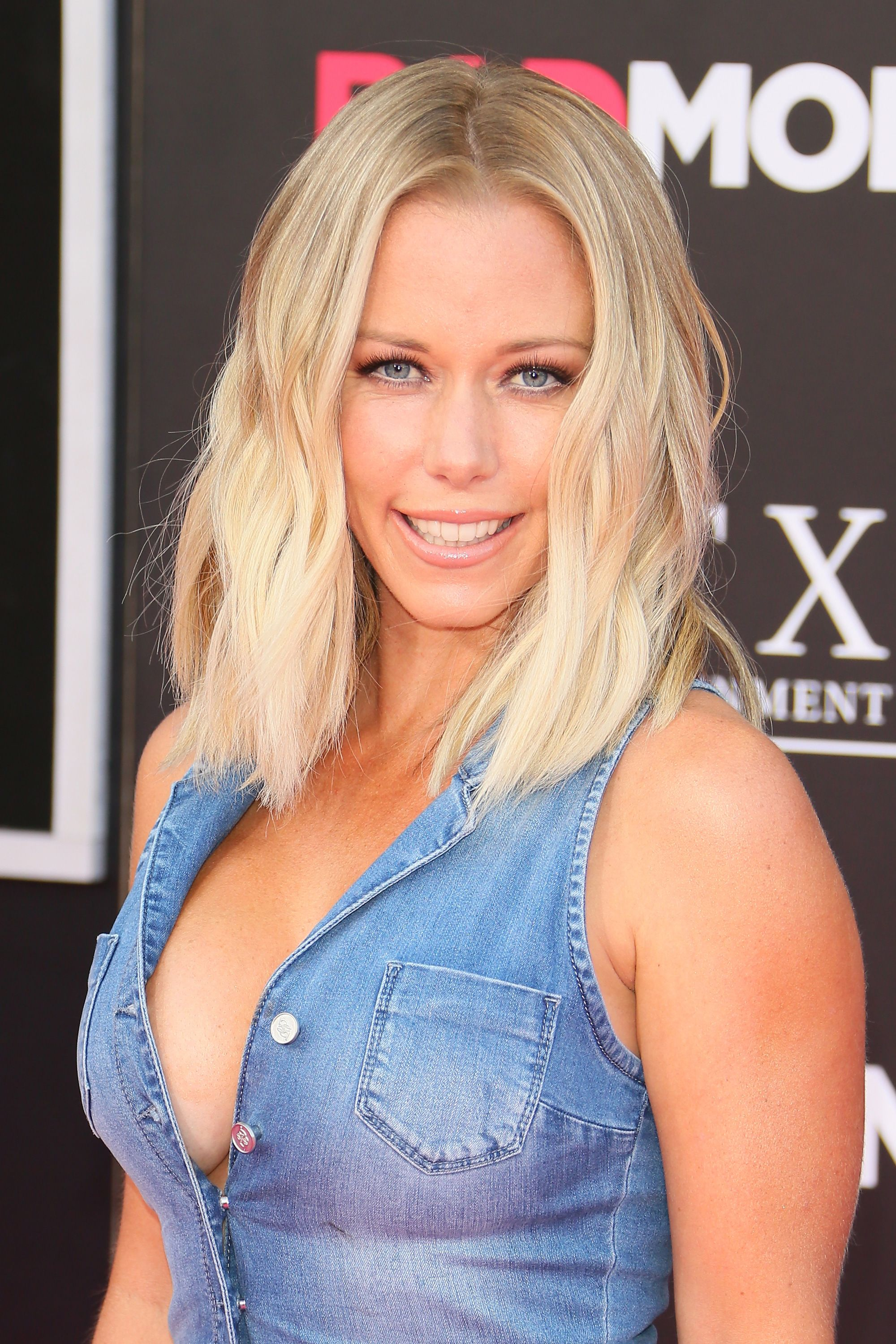 "<p>In 2014, news that Hank Baskett had cheated on&nbsp&#x3B;former&nbsp&#x3B;<em data-verified=""redactor"" data-redactor-tag=""em"">Girls Next Door</em><span class=""redactor-invisible-space"" data-verified=""redactor"" data-redactor-tag=""span"" data-redactor-class=""redactor-invisible-space""> star <a href=""http://www.redbookmag.com/life/a44166/kendra-wilkinson-holly-madison-twitter-feud/"" target=""_blank"" data-tracking-id=""recirc-text-link"">Kendra Wilkinson</a>&nbsp&#x3B;with a transgender model&nbsp&#x3B;while his wife&nbsp&#x3B;was 8 months pregnant with their daughter.&nbsp&#x3B;</span></p><p><span class=""redactor-invisible-space"" data-verified=""redactor"" data-redactor-tag=""span"" data-redactor-class=""redactor-invisible-space"">They eventually reconciled, and in a 2015 joint interview with&nbsp&#x3B;<em data-verified=""redactor"" data-redactor-tag=""em"">People</em><span class=""redactor-invisible-space"" data-verified=""redactor"" data-redactor-tag=""span"" data-redactor-class=""redactor-invisible-space"">, <a href=""http://people.com/tv/kendra-wilkinson-hank-baskett-reveal-the-truth-about-sex-scandal/"" target=""_blank"" data-tracking-id=""recirc-text-link"">Wilkinson said</a> of the scandal:&nbsp&#x3B;""I don't say the word 'cheat.' I can say he was not loyal to me. I don't care about the act. I care about how he reacted to it and how I was told by the media what happened. That scarred me.<span class=""redactor-invisible-space"" data-verified=""redactor"" data-redactor-tag=""span"" data-redactor-class=""redactor-invisible-space"">""</span></span></span></p>"