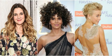 42 Easy Curly Hairstyles Short Medium And Long Haircuts