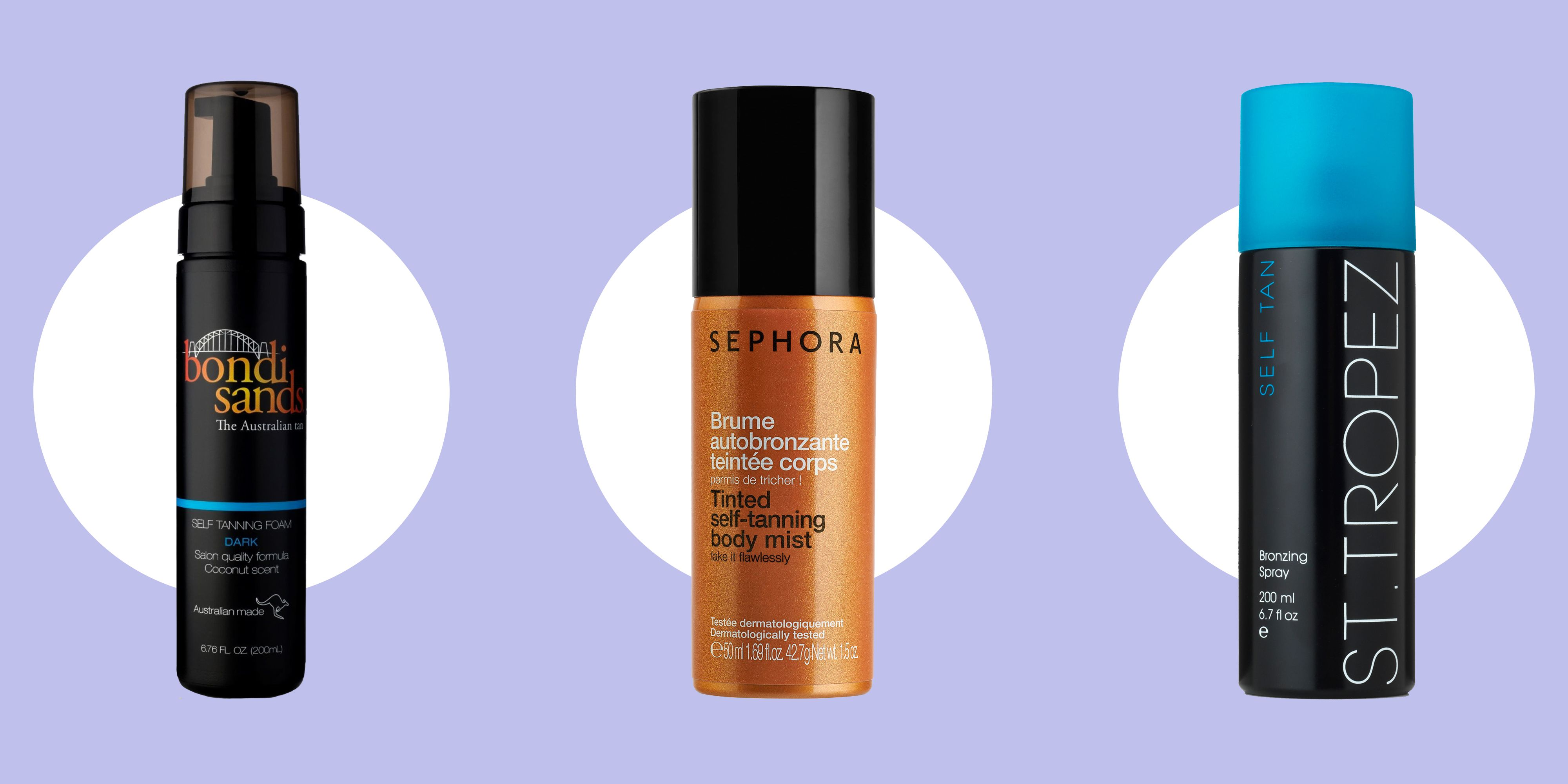 Cheryl Checks It Out: Self-Tanners