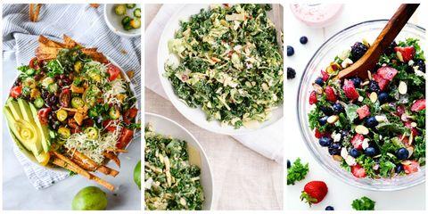 Dish, Food, Cuisine, Garden salad, Salad, Tabbouleh, Superfood, Ingredient, Vegetable, Leaf vegetable,