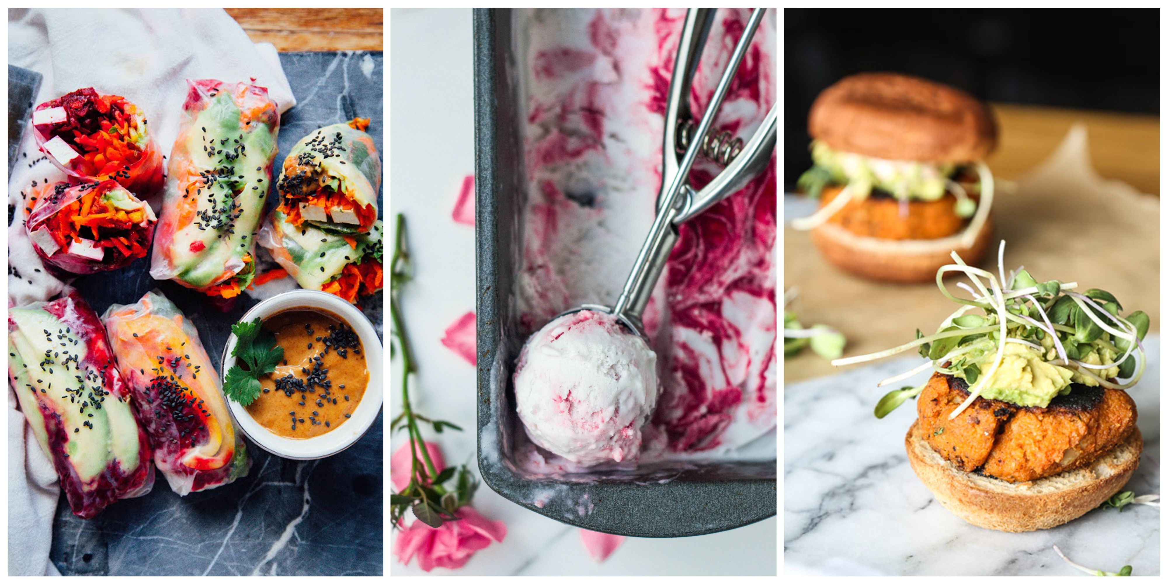12 Summer Recipes So Good You'll Forget They're Healthy