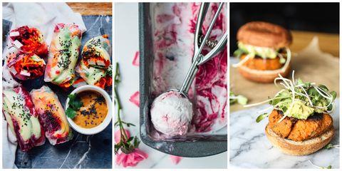 Summer Recipe Ideas Healthy Summer Recipes