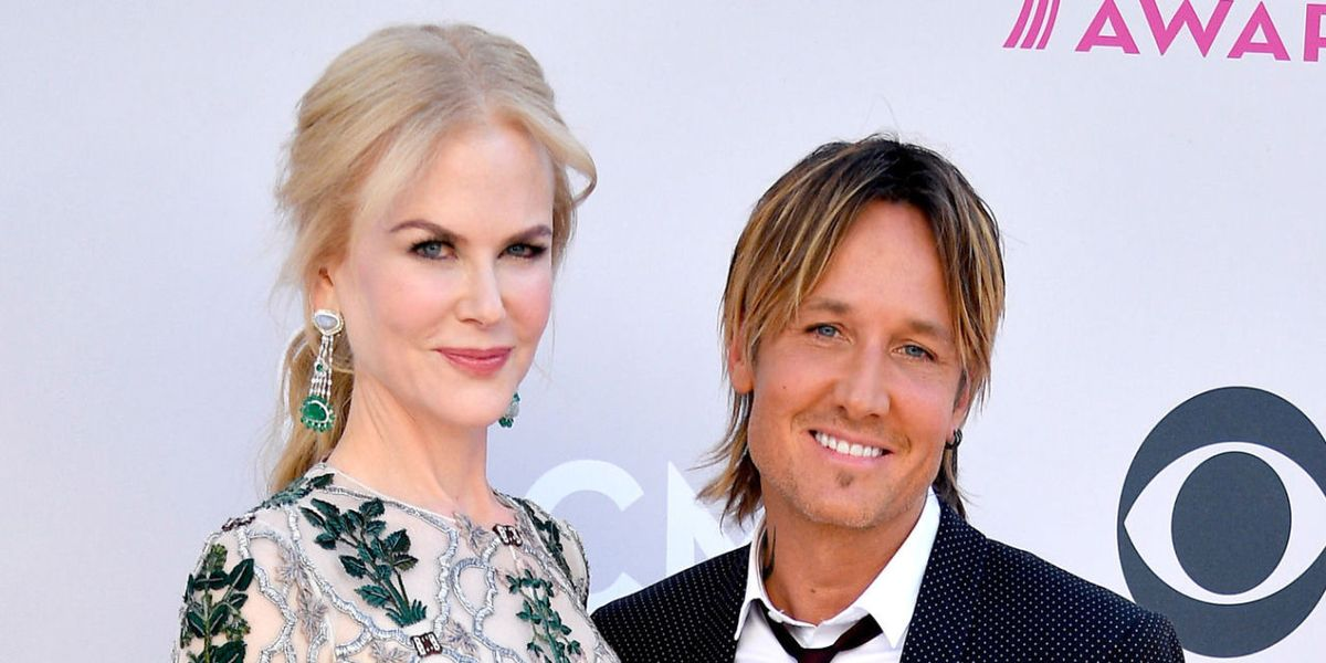 Odd Things About Nicole Kidman Keith Urban S Marriage: Nicole Kidman's Nickname For Keith Urban