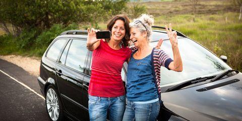 Vehicle, Car, Vehicle door, Family car, Photography, Auto part, Mid-size car, Minivan, Compact car, Leisure,