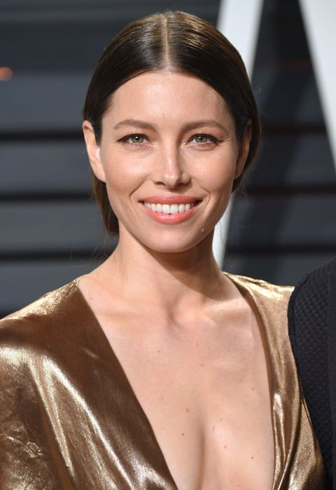 """<p>It's not so much what <a href=""""http://www.delish.com/food-news/a51678/jessica-biel-shower-food/"""" data-tracking-id=""""recirc-text-link"""">Jessica Biel</a> eats as where she eats it. The star brings her meals into the shower&nbsp;— and we're not just talking about a shower beer. She brings nice dishes with&nbsp;chicken apple sausage and a mug of espresso with her.&nbsp;""""This is just Mom life,"""" she explained on <em data-redactor-tag=""""em"""" data-verified=""""redactor"""">The Tonight Show With Jimmy Fallon</em>. """"I don't know if anybody else does this, but I do not have time. I don't have time — for anything — so I'm feeding [my son, Silas] in the morning, trying to get ready, and I realized I haven't eaten. I just take it into the shower.""""<span class=""""redactor-invisible-space"""" data-verified=""""redactor"""" data-redactor-tag=""""span"""" data-redactor-class=""""redactor-invisible-space""""></span></p>"""