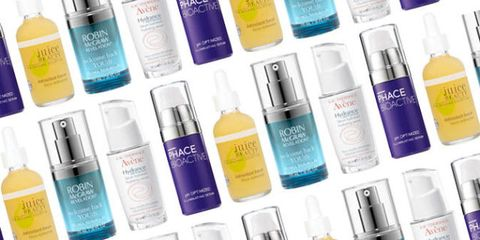 Product, Beauty, Cosmetics, Material property, Tints and shades, Skin care, Spray, Liquid,