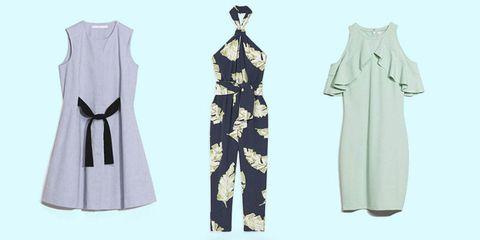 Clothing, Dress, Day dress, Costume design, Pattern, Outerwear, Fashion design, One-piece garment, Pattern, Sleeve,