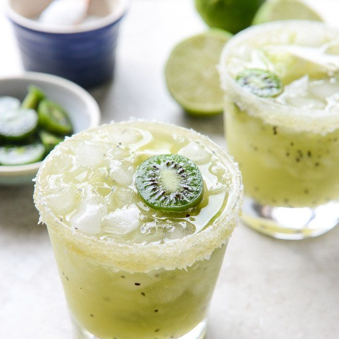 15 Margarita Recipes That Will Have You Dreaming Of Warm