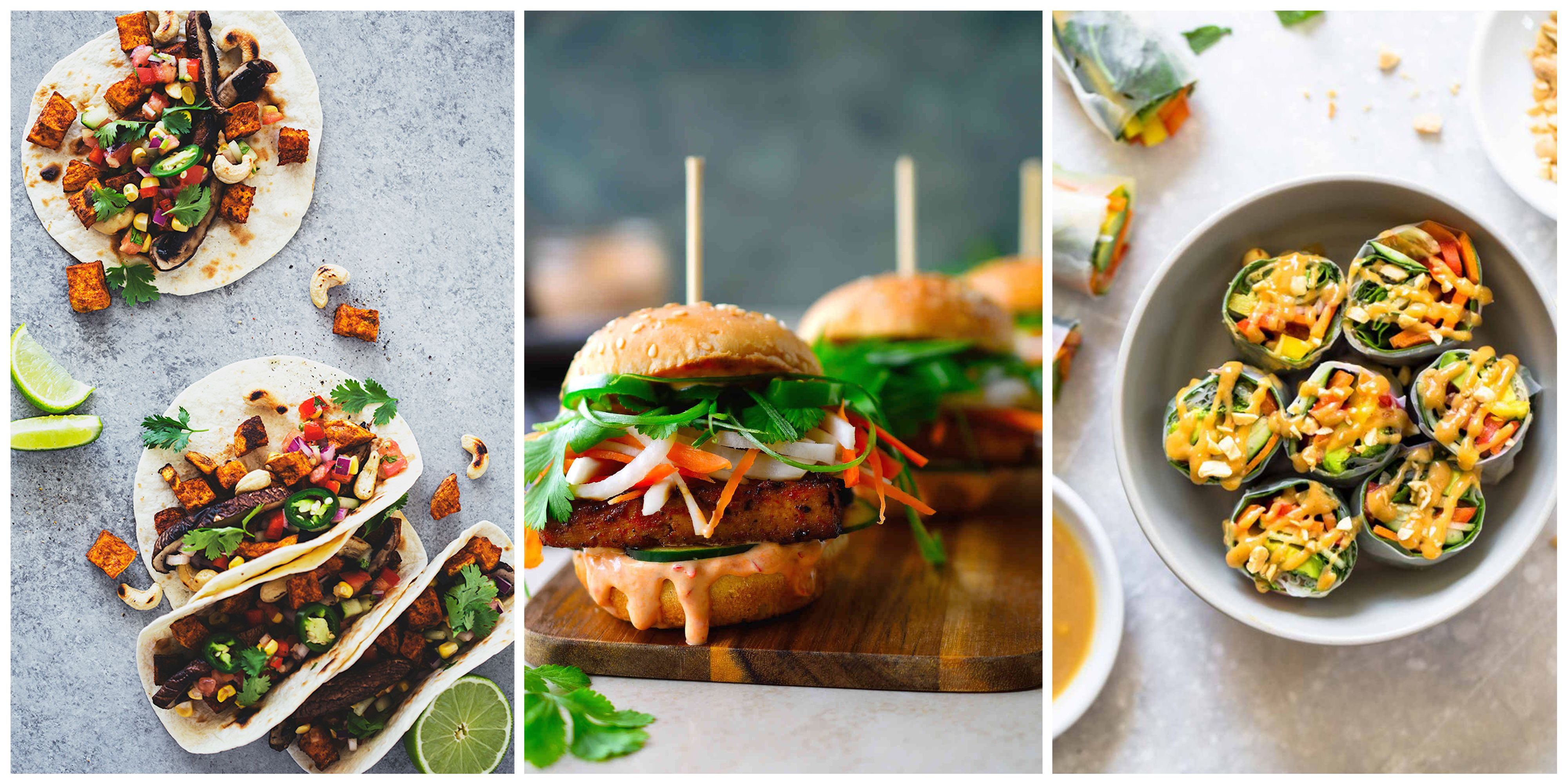 10 Creative New Dinners To Try This Summer Best Summer