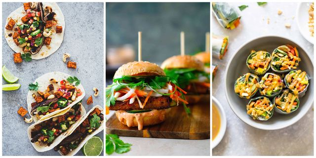 10 creative new dinners to try this summer best summer dinner recipes forumfinder Gallery