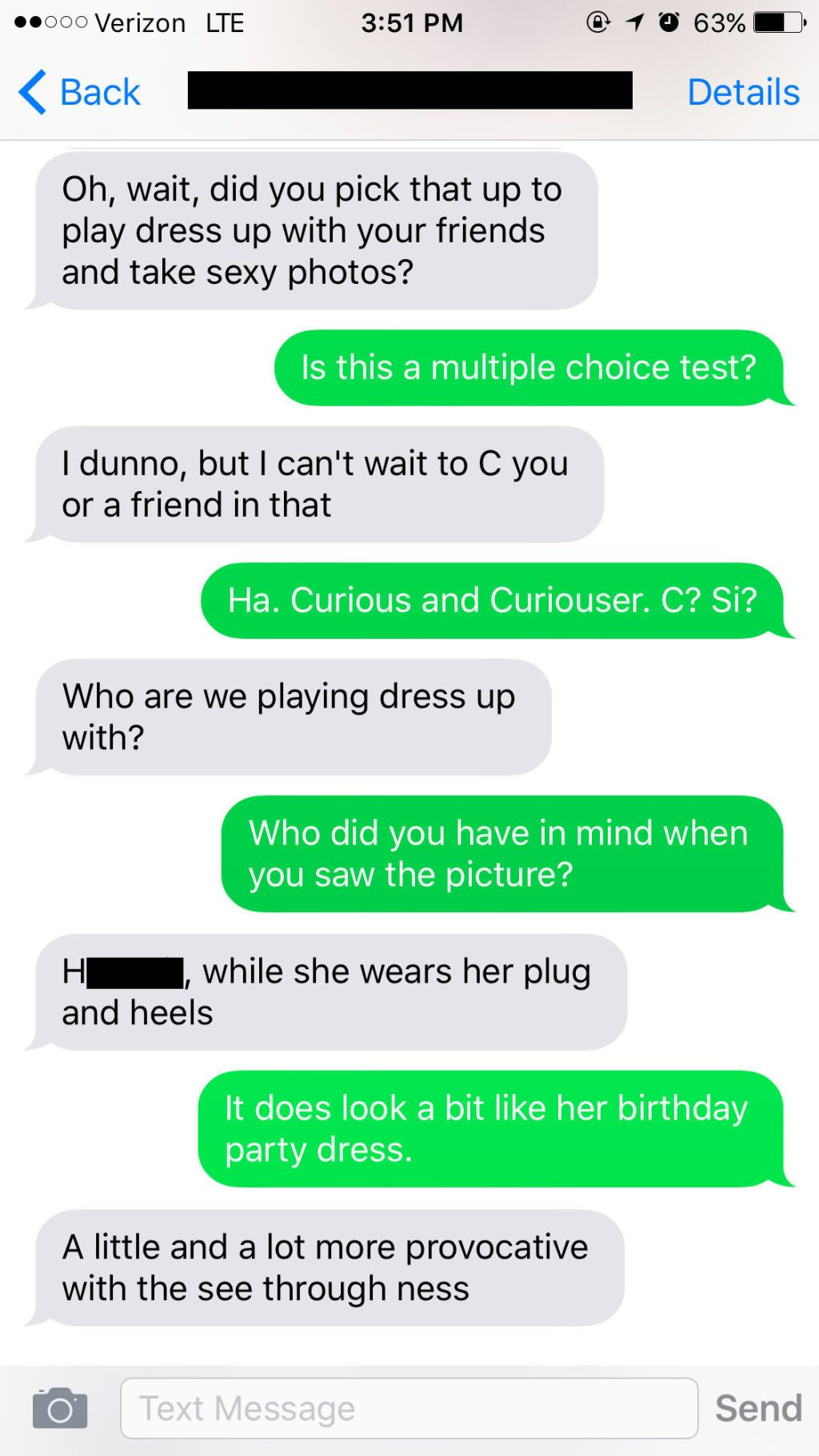 Sexy birthday text messages