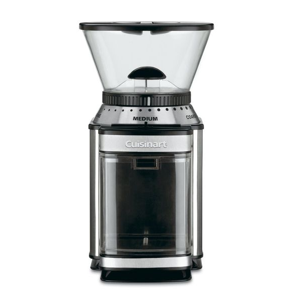 Cuisinart Supreme Grind Automatic Coffee Grinder