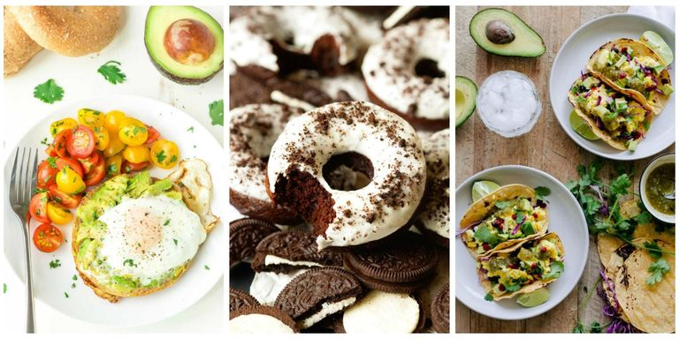 35 weekend breakfast ideas for families easy and delicious mom has spent her entire life making you pancakes and omelettes for breakfast now its time to return the favor whip up an amazing brunch using one of forumfinder Images