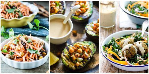Healthy Recipe Ideas - Mediterranean Diet Recipes