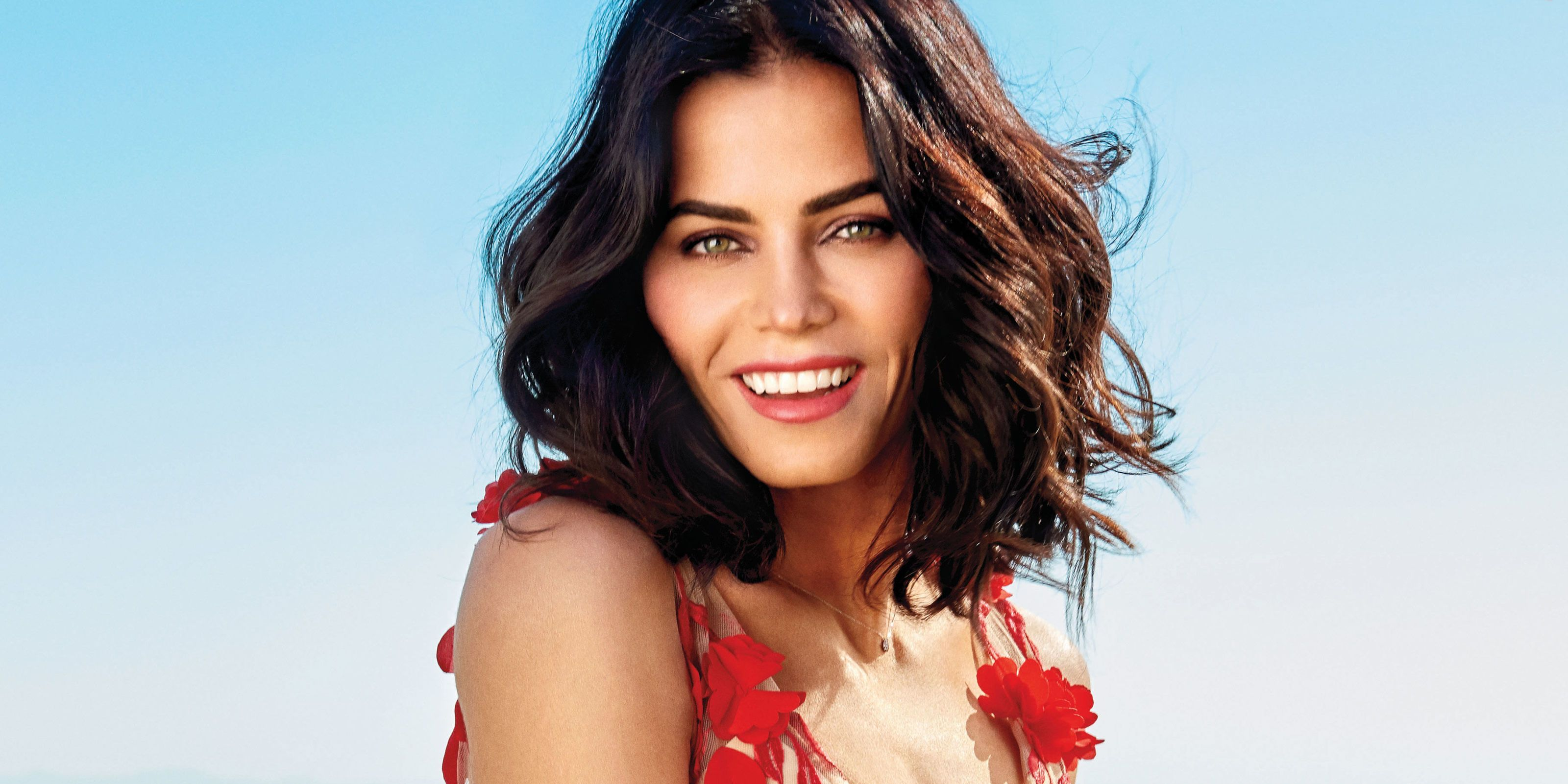 Jenna Dewan Tatum: Its Okay to Make Waves In Your Relationship