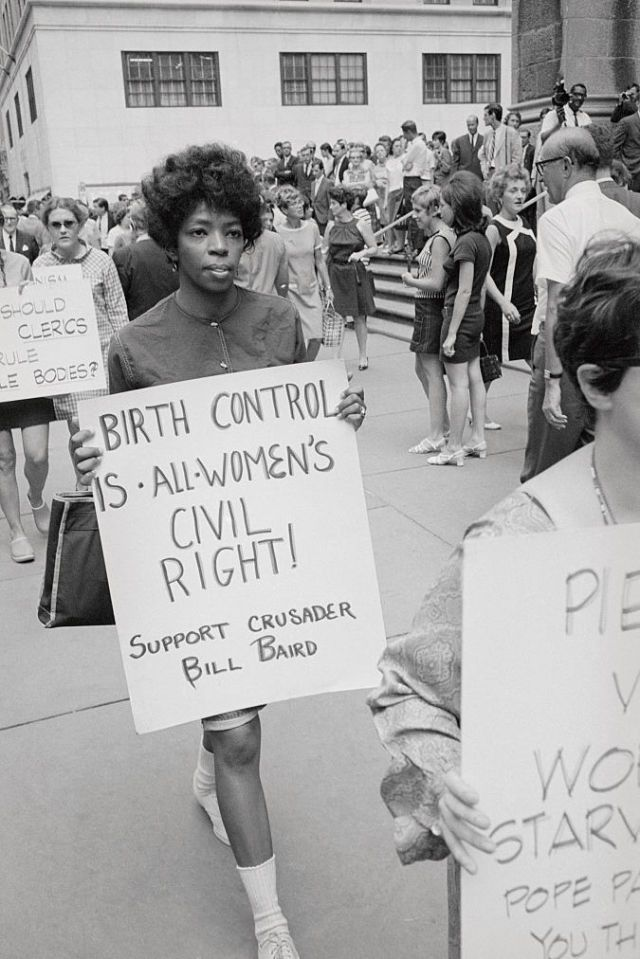 History Of Birth Control - How Birth Control Has Changed Since 1900-8989