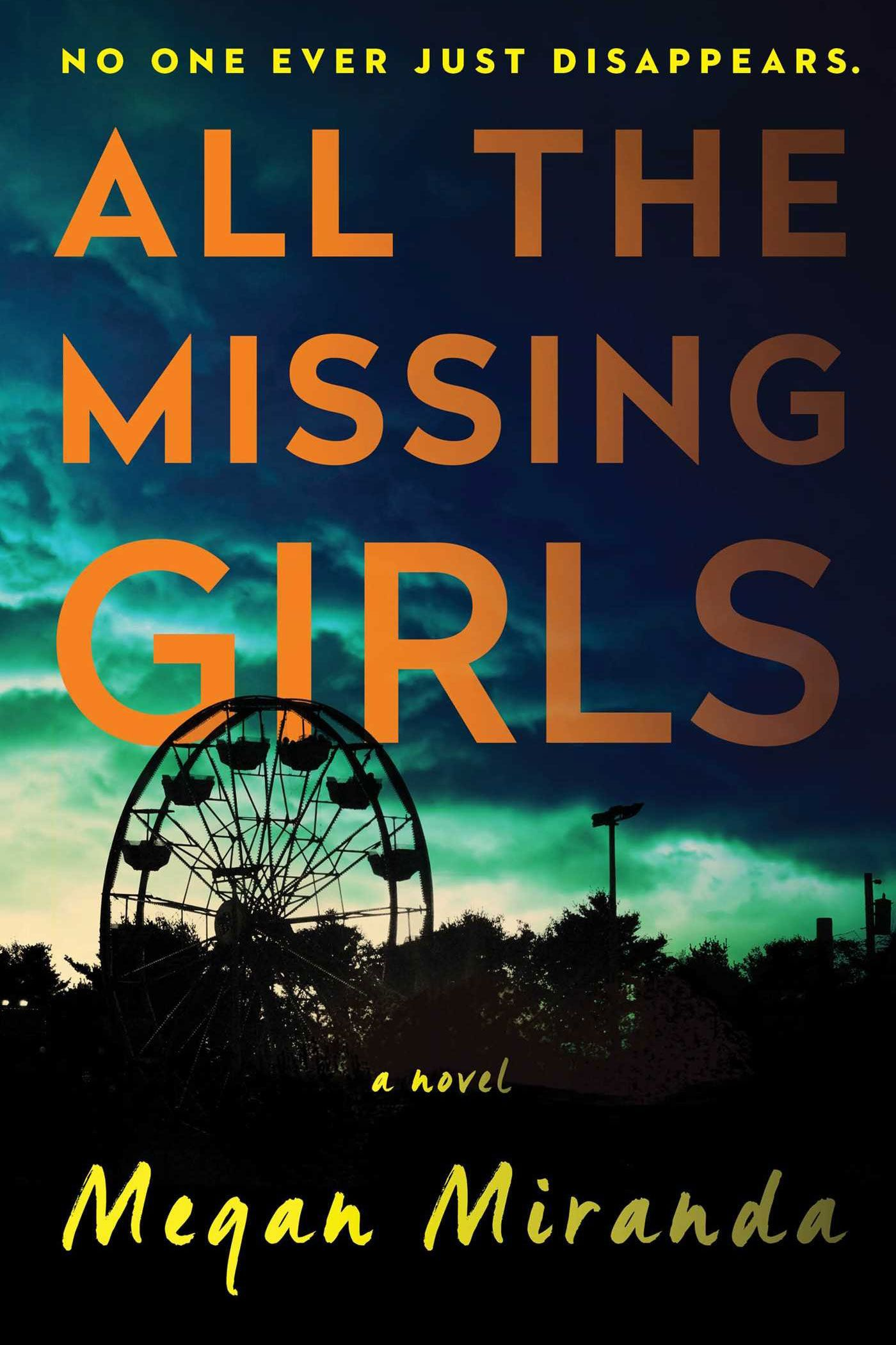 "<p>If you're loved <em data-redactor-tag=""em"" data-verified=""redactor"">BLL</em> and <em data-redactor-tag=""em"" data-verified=""redactor"">Gone Girl</em>, there couldn't be a more tantalizing escape to indulge in this spring. Two women disappear a decade apart, and this psychologically teasing thrill read explores their harrowing cases told in reverse over the course of 15 days. Full of shocking twists and surprise hooks, <em data-redactor-tag=""em"" data-verified=""redactor"">All The Missing Girls </em>needs to be a part of your BLL emergency recovery plan.</p><p><strong data-verified=""redactor"" data-redactor-tag=""strong""><a href=""https://www.amazon.com/All-Missing-Girls-Megan-Miranda/dp/1501107976?tag=redbook_auto-append-20"" target=""_blank"" class=""slide-buy--button"" data-tracking-id=""recirc-text-link"">BUY NOW</a></strong><br></p><p><strong data-verified=""redactor"" data-redactor-tag=""strong"">RELATED: <a href=""http://www.redbookmag.com/life/g4216/spring-2017-books/"" target=""_blank"" data-tracking-id=""recirc-text-link"">20 Must-Read Books for Spring 2017</a><span class=""redactor-invisible-space""><a href=""http://www.redbookmag.com/life/g4216/spring-2017-books/""></a></span></strong><br></p>"