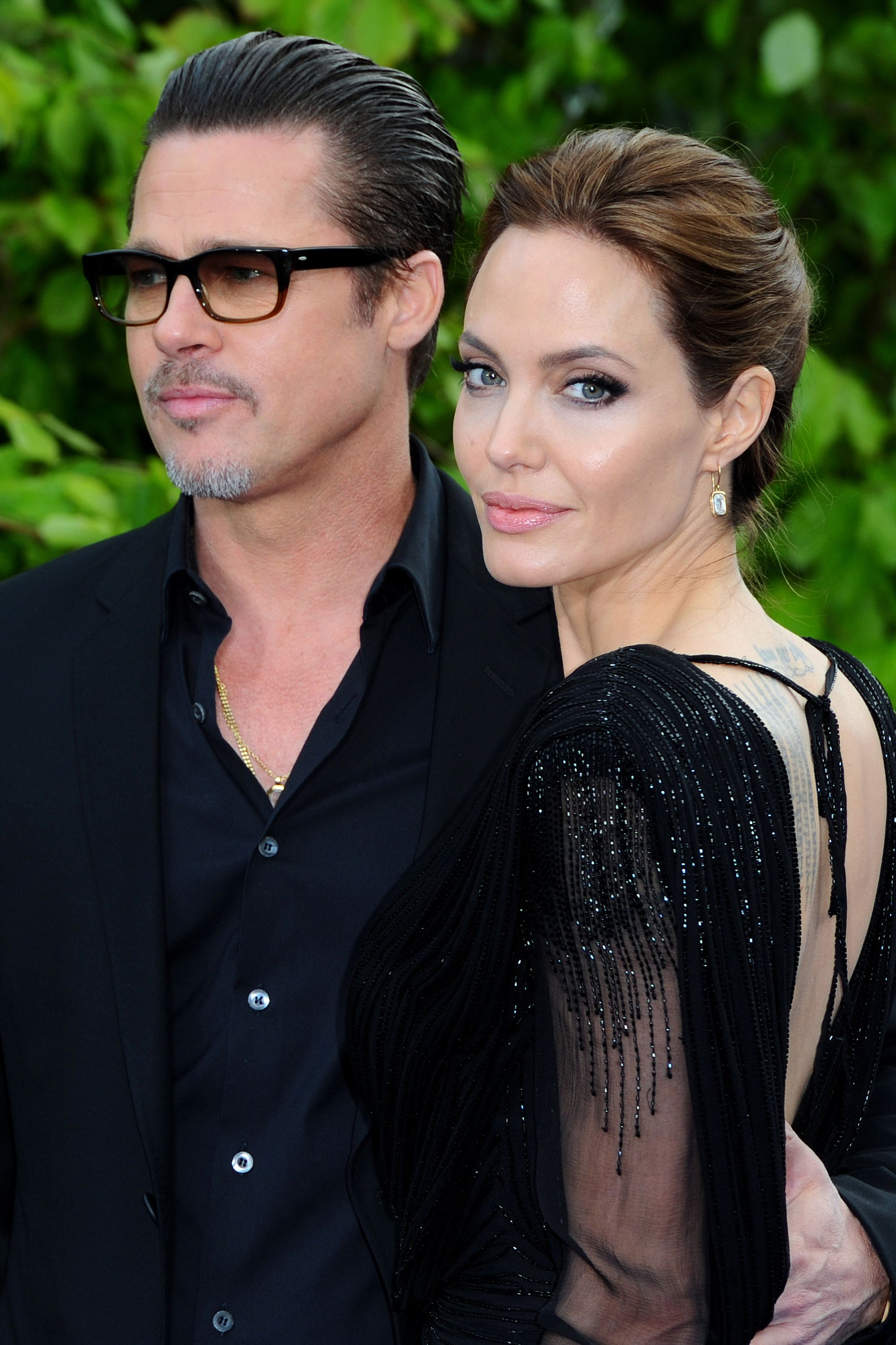 """<p>The formerHollywood coupleknown as <a href=""""http://www.redbookmag.com/love-sex/relationships/a46070/brangelina-divorce-strategy/"""" target=""""_blank"""" data-tracking-id=""""recirc-text-link"""">Brangelina</a> adopted an anything-goes attitude when it came to their kids' questions about life. """"We have a policy in our family, no secrets,""""Pitt, 49, told<a href=""""http://m.extratv.com/entry/view/id/173208#entry/view/id/173208"""" target=""""_blank""""><em data-redactor-tag=""""em"""">Extra</em></a>. """"Imean, there's an age of understanding, so you've got to present it in a way that is age-appropriate, but we know our children very well [...]We want everything to be on the table and any questions they have, for them to ask<span class=""""redactor-invisible-space"""" data-verified=""""redactor"""" data-redactor-tag=""""span"""" data-redactor-class=""""redactor-invisible-space"""">.""""</span></p><p><span class=""""redactor-invisible-space"""" data-verified=""""redactor"""" data-redactor-tag=""""span"""" data-redactor-class=""""redactor-invisible-space"""">While, in theory, this sounds like it could make sense, it's also important to remember that several of the <a href=""""http://www.redbookmag.com/life/mom-kids/a42081/angelina-jolie-kids-kung-fu-panda-three/"""" target=""""_blank"""" data-tracking-id=""""recirc-text-link"""">Jolie-Pitt kids</a> are under 12 —<em data-verified=""""redactor"""" data-redactor-tag=""""em"""">way</em><span class=""""redactor-invisible-space"""" data-verified=""""redactor"""" data-redactor-tag=""""span"""" data-redactor-class=""""redactor-invisible-space""""> too young to be overburdened with adult worries. That's why <a href=""""http://www.redbookmag.com/life/mom-kids/advice/a4719/lying-to-kids/"""" target=""""_blank"""" data-tracking-id=""""recirc-text-link"""">parenting """"white lies""""</a> exist, duh.</span></span><span class=""""redactor-invisible-space"""" data-verified=""""redactor"""" data-redactor-tag=""""span"""" data-redactor-class=""""redactor-invisible-space""""></span></p><p><strong data-redactor-tag=""""strong"""" data-verified=""""redactor"""">RELATED:</strong><a href=""""http://www.redbookmag.com/life/mom-kids/g4247"""