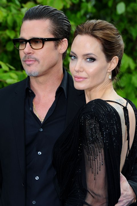 "<p>The former&nbsp;Hollywood couple&nbsp;known as <a href=""http://www.redbookmag.com/love-sex/relationships/a46070/brangelina-divorce-strategy/"" target=""_blank"" data-tracking-id=""recirc-text-link"">Brangelina</a> adopted an anything-goes attitude when it came to their kids' questions about life. ""We have a policy in our family, no secrets,""&nbsp;Pitt, 49, told&nbsp;<a href=""http://m.extratv.com/entry/view/id/173208#entry/view/id/173208"" target=""_blank""><em data-redactor-tag=""em"">Extra</em></a>. ""I&nbsp;mean, there's an age of understanding, so you've got to present it in a way that is age-appropriate, but we know our children very well [...]&nbsp;We want everything to be on the table and any questions they have, for them to ask<span class=""redactor-invisible-space"" data-verified=""redactor"" data-redactor-tag=""span"" data-redactor-class=""redactor-invisible-space"">.""&nbsp;</span></p><p><span class=""redactor-invisible-space"" data-verified=""redactor"" data-redactor-tag=""span"" data-redactor-class=""redactor-invisible-space"">While, in theory, this sounds like it could make sense, it's also important to remember that several of the <a href=""http://www.redbookmag.com/life/mom-kids/a42081/angelina-jolie-kids-kung-fu-panda-three/"" target=""_blank"" data-tracking-id=""recirc-text-link"">Jolie-Pitt kids</a> are under 12 —&nbsp;<em data-verified=""redactor"" data-redactor-tag=""em"">way</em><span class=""redactor-invisible-space"" data-verified=""redactor"" data-redactor-tag=""span"" data-redactor-class=""redactor-invisible-space""> too young to be overburdened with adult worries. That's why <a href=""http://www.redbookmag.com/life/mom-kids/advice/a4719/lying-to-kids/"" target=""_blank"" data-tracking-id=""recirc-text-link"">parenting ""white lies""</a> exist, duh.</span></span><span class=""redactor-invisible-space"" data-verified=""redactor"" data-redactor-tag=""span"" data-redactor-class=""redactor-invisible-space""></span></p><p><strong data-redactor-tag=""strong"" data-verified=""redactor"">RELATED:&nbsp;</strong><a href=""http://www.redbookmag.com/life/mom-kids/g4247/former-celebrity-couples-coparenting-kids/""></a><strong data-redactor-tag=""strong"" data-verified=""redactor""><a href=""http://www.redbookmag.com/life/mom-kids/g4247/former-celebrity-couples-coparenting-kids/"" target=""_blank"" data-tracking-id=""recirc-text-link"">10 Former Celebrity Couples Who Are Proudly Co-Parenting</a></strong></p>"
