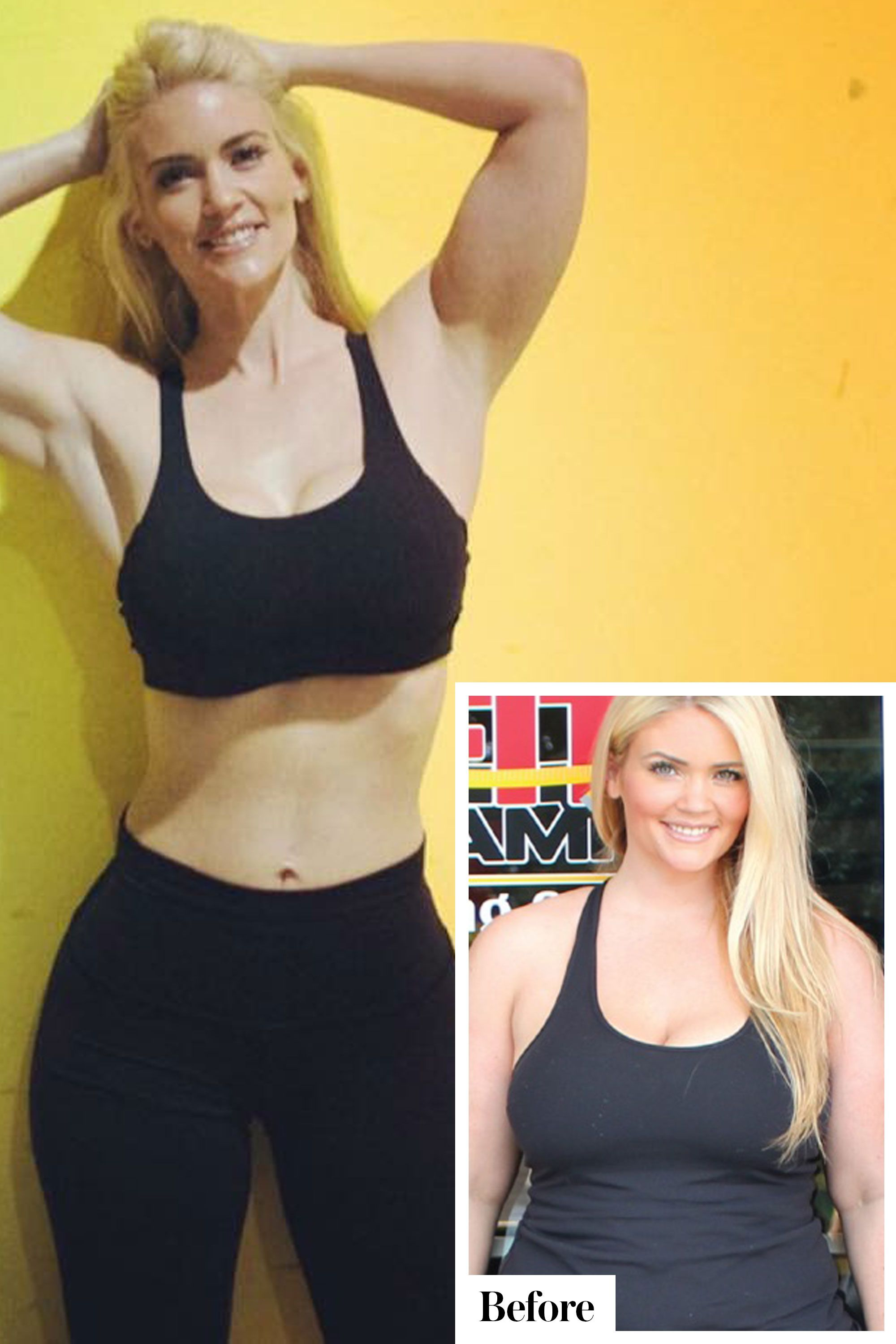 15 Stories of Women Who Lost Weight Without Fad Dieting