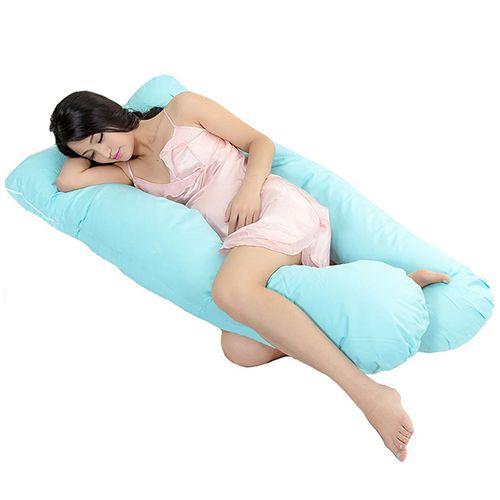 Aqua Pregnancy Pillow