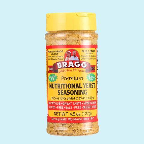 bragg bragg nutritional yeast