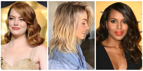 59 Wavy Hairstyle Ideas For 2018 How To Get Gorgeous Wavy Hair