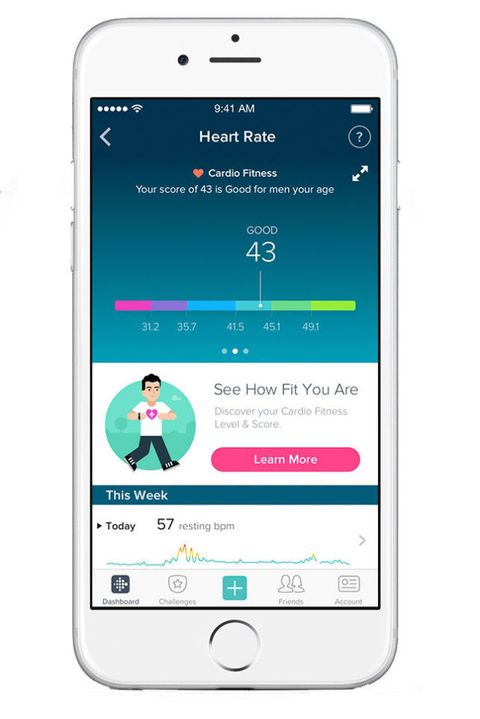 30 Best Workout Apps of 2017 - Fitness Apps to Download Now