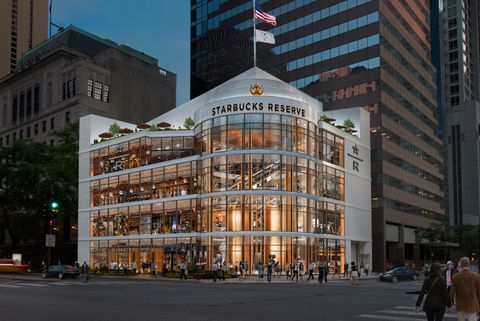 Building, Metropolitan area, City, Mixed-use, Landmark, Architecture, Commercial building, Urban area, Human settlement, Downtown,