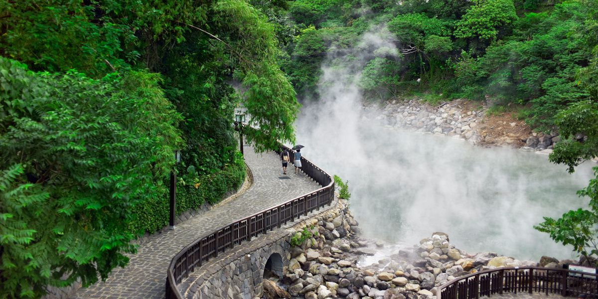 Why You Should Get Naked On Vacation - Hot Springs In Taipei-3017