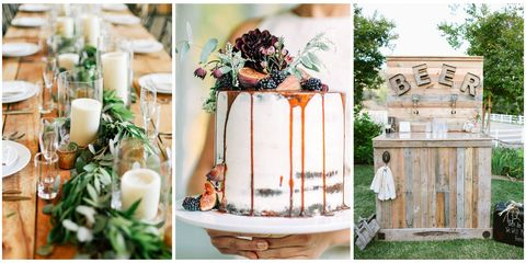 Wedding Trends 2017.The 21 Biggest Diy Wedding Trends For 2017 Wedding Trends 2017