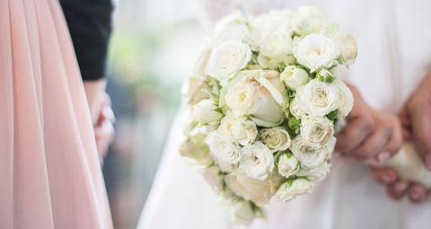 Petal, Bouquet, Photograph, Flower, Pink, Cut flowers, Peach, Floristry, Flowering plant, Rose family,
