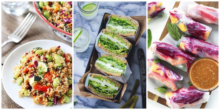 10 delicious picnic food ideas creative summer picnic recipes picnic recipes forumfinder Choice Image