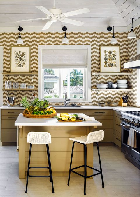 <p>When you make it look airy and fun, you'll feel like you have a little getaway in your home.