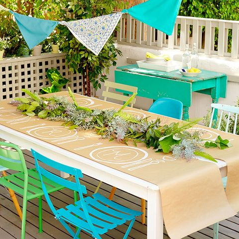14 Best Backyard Party Ideas for Adults - Summer ...