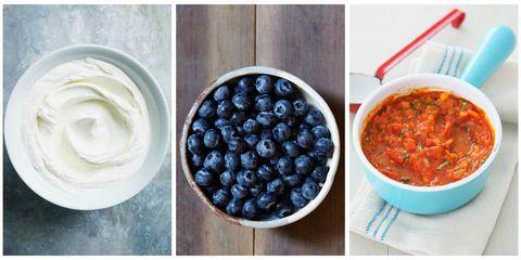 Food, Ingredient, Berry, Fruit, Produce, Tableware, Dish, Bowl, Dishware, Bilberry,