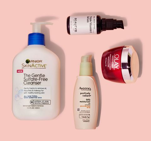 The Best Skin Care Routine For Your Skin Type