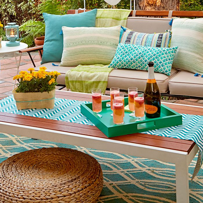 Ideas For A Backyard Party 14 best backyard party ideas for adults - summer entertaining decor
