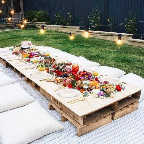 14 Best Backyard Party Ideas For Adults